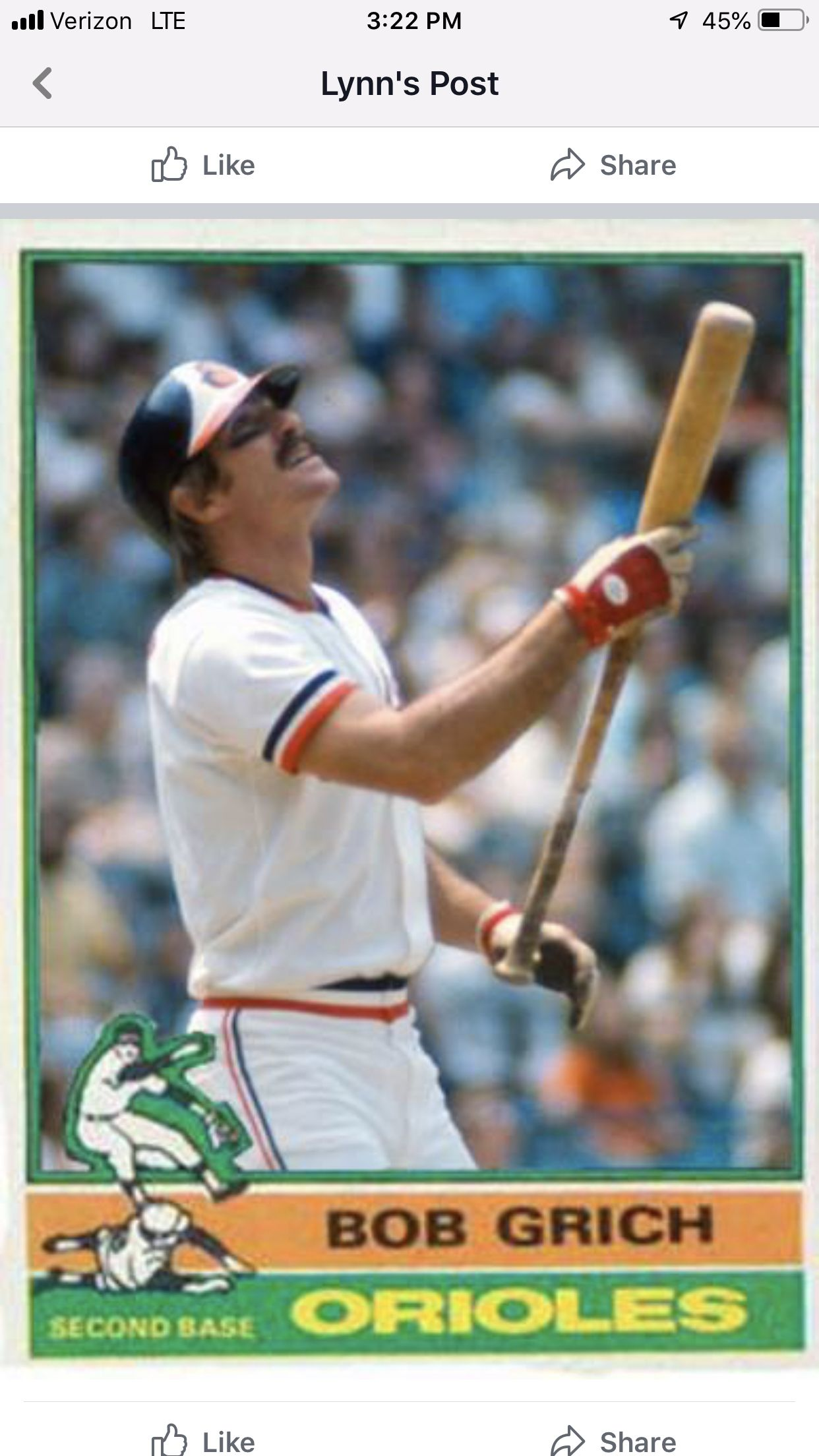Pin By Al Eckels On Baltimore Orioles 1972 1978 Orioles Baseball Baltimore Orioles Baltimore Orioles Baseball