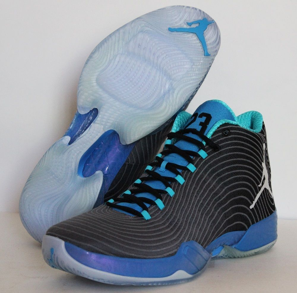 Nike Men's Air Jordan XX9 Playoff Basketball Shoes 749143