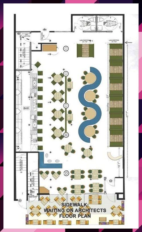 Designer Raymond HaldemanRestaurant Floor Plans  Raymond HaldemanRestaurant Designer Raymond HaldemanRestaurant Floor Plans  Raymond Haldeman ご夫婦は1階だけでも暮らせる...