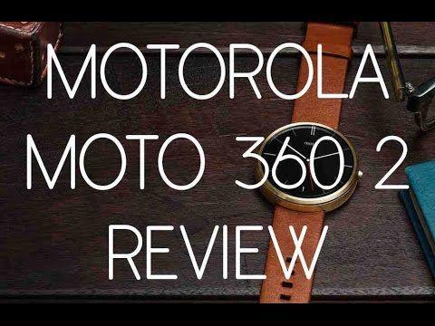 awesome Recensione Motorola Moto 360 2nd gen la video recensione