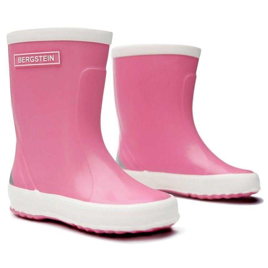 BergsteinRAINBOOT - Wellies - pink EMs3lHxMY