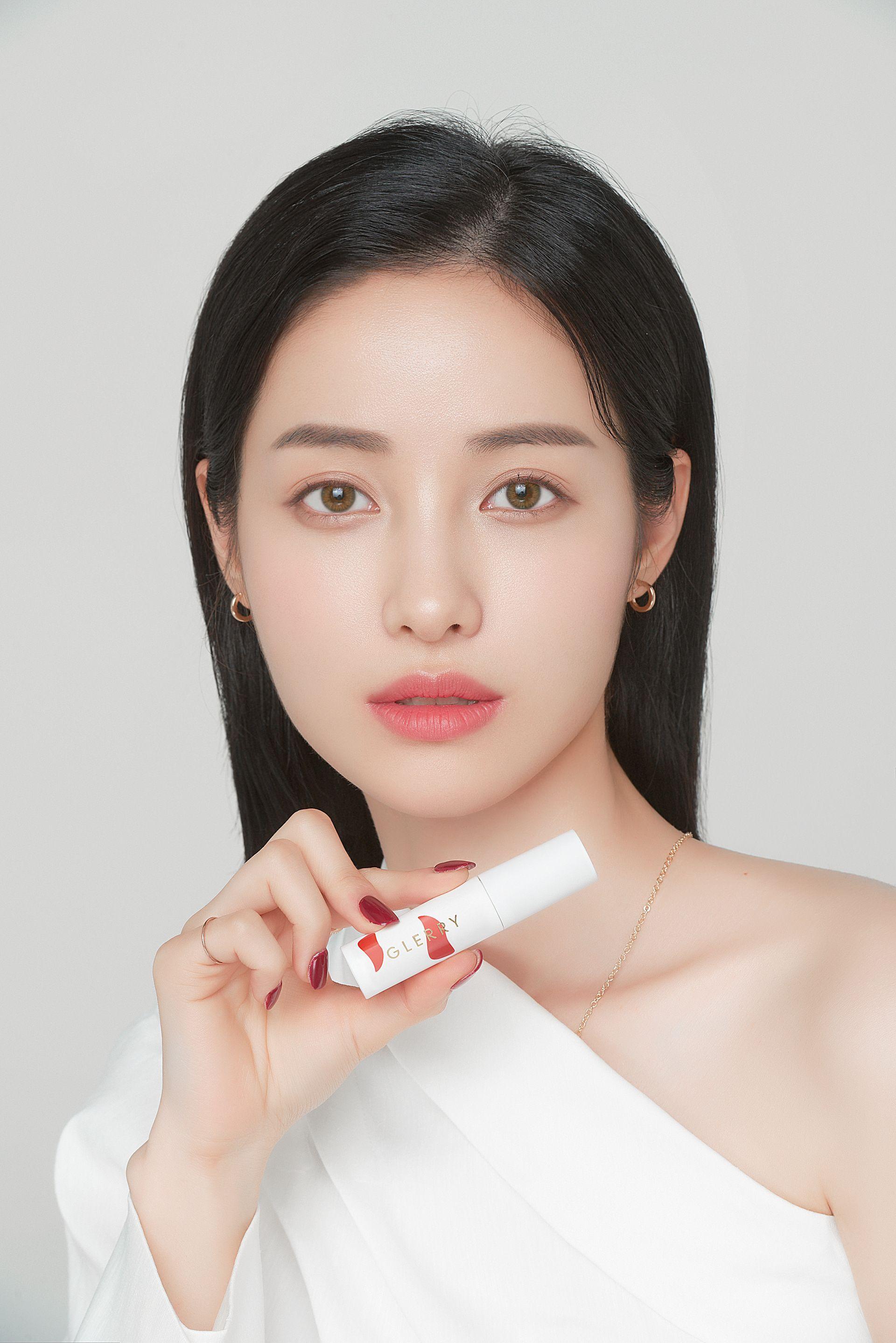 Hea Lin Kwon on Behance Asian makeup Asianmakeup Asian