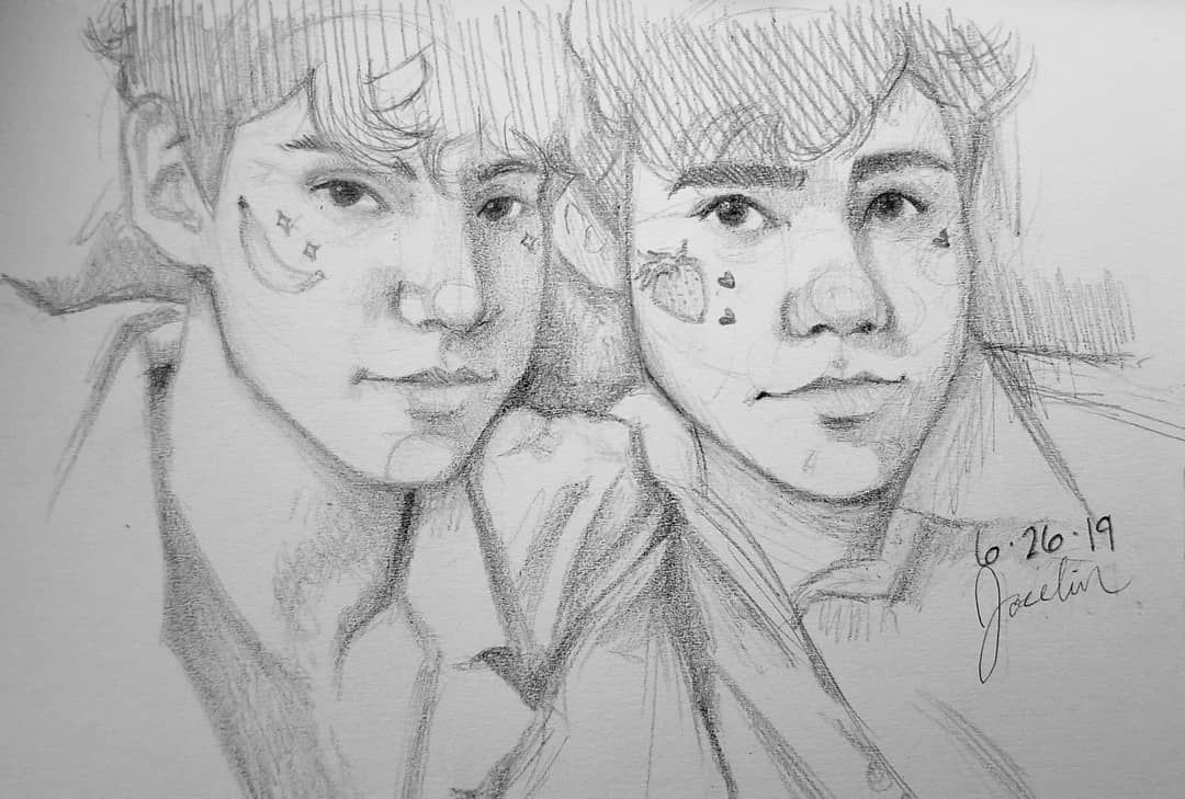 Nbsp Nbsp Jeyjeygardi Nbsp Nbsp Nbsp Nbsp Benjikrol Nbsp Nbsp K So I Luv Them So Much And I Needed To Draw The Drawings Art Boy Drawing