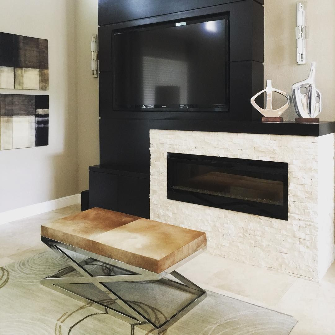 fireplace • Instagram photos and videos Home decor
