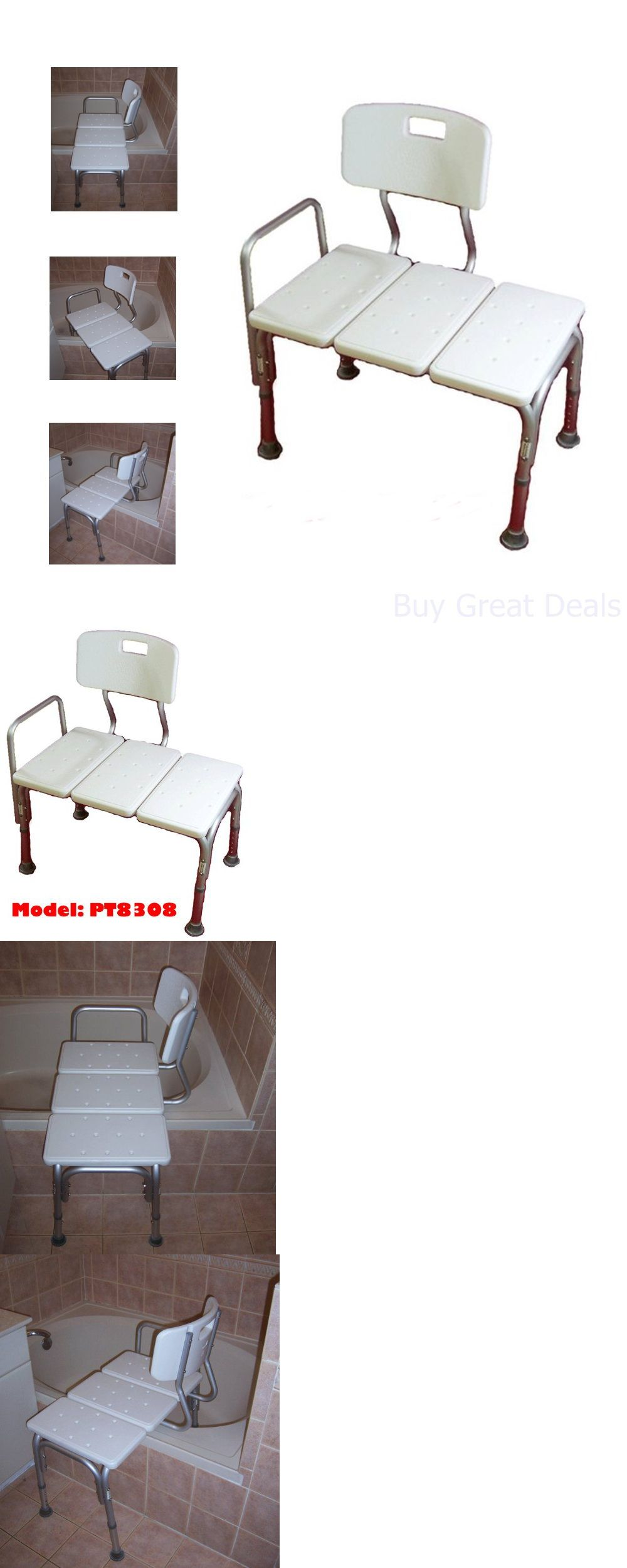 Transfer Boards and Benches: Bathtub Shower Aids Transfer From ...