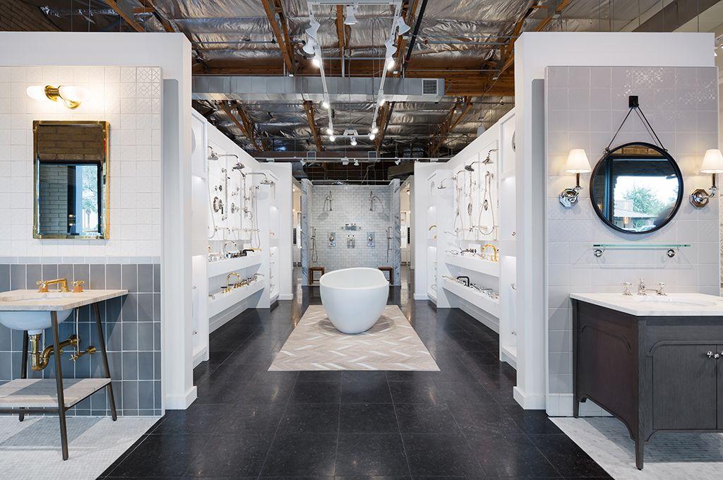 Scottsdale Showroom Bath Showroom Design Destinations Showroom