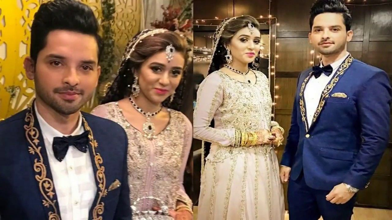 Top 10 Most Beautiful Pakistani Actors Actress Marriage In Real Life C Actors Actresses Actresses Bridal
