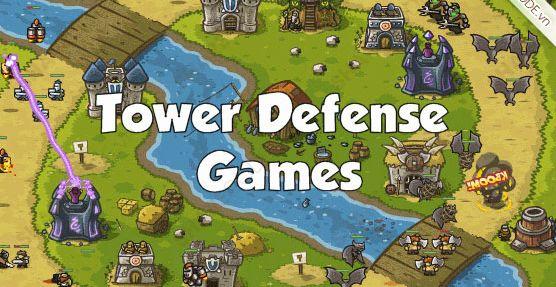 Source-code-game-Tower-Defense-2 | Source code | Defense games