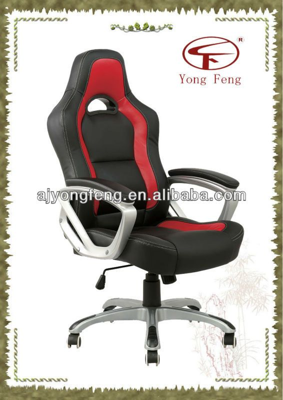 High back recaro office chair/office chairs/Racing seat office chair ...