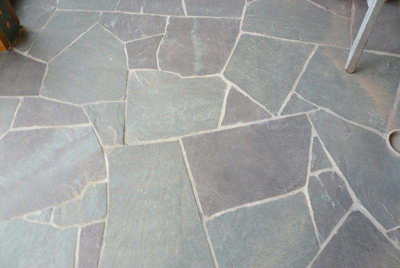 Vermont Slate Flooring Great Lakes Stone My Mid Century Modern
