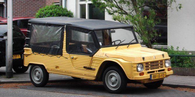 citro n pr parerait une nouvelle version de la m hari voiture en plastique culte mehari. Black Bedroom Furniture Sets. Home Design Ideas