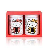 Hello Kitty tins of nori (dried seaweed)