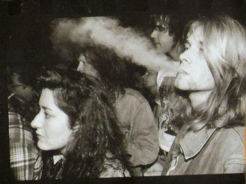 Kurt Cobain Rare Pictures | vintage everyday
