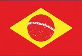 BRAÑA-ESPASIL Las banderas de nuestros hijos según Carlos Fort. BRAÑA-ESPASIL Bandera resultado de la unión de las banderas de Brasil y de España