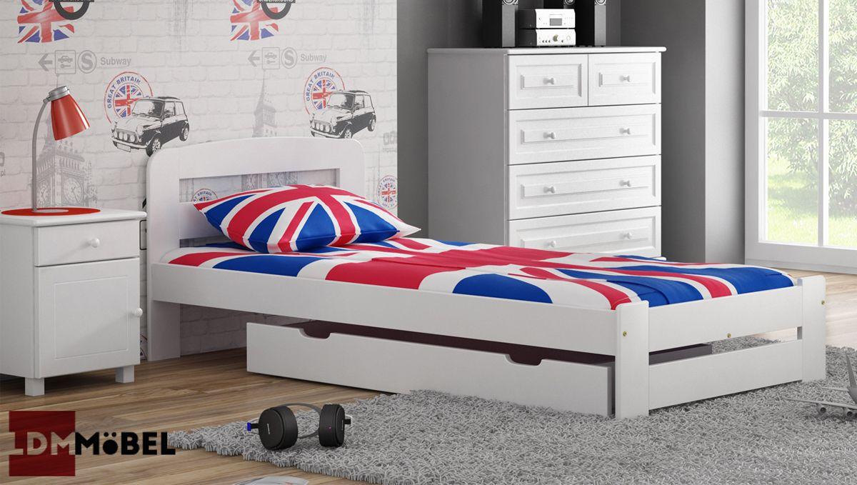 Modern Authentisch Und Zeitgemass Sind Unsere Betten Unsere