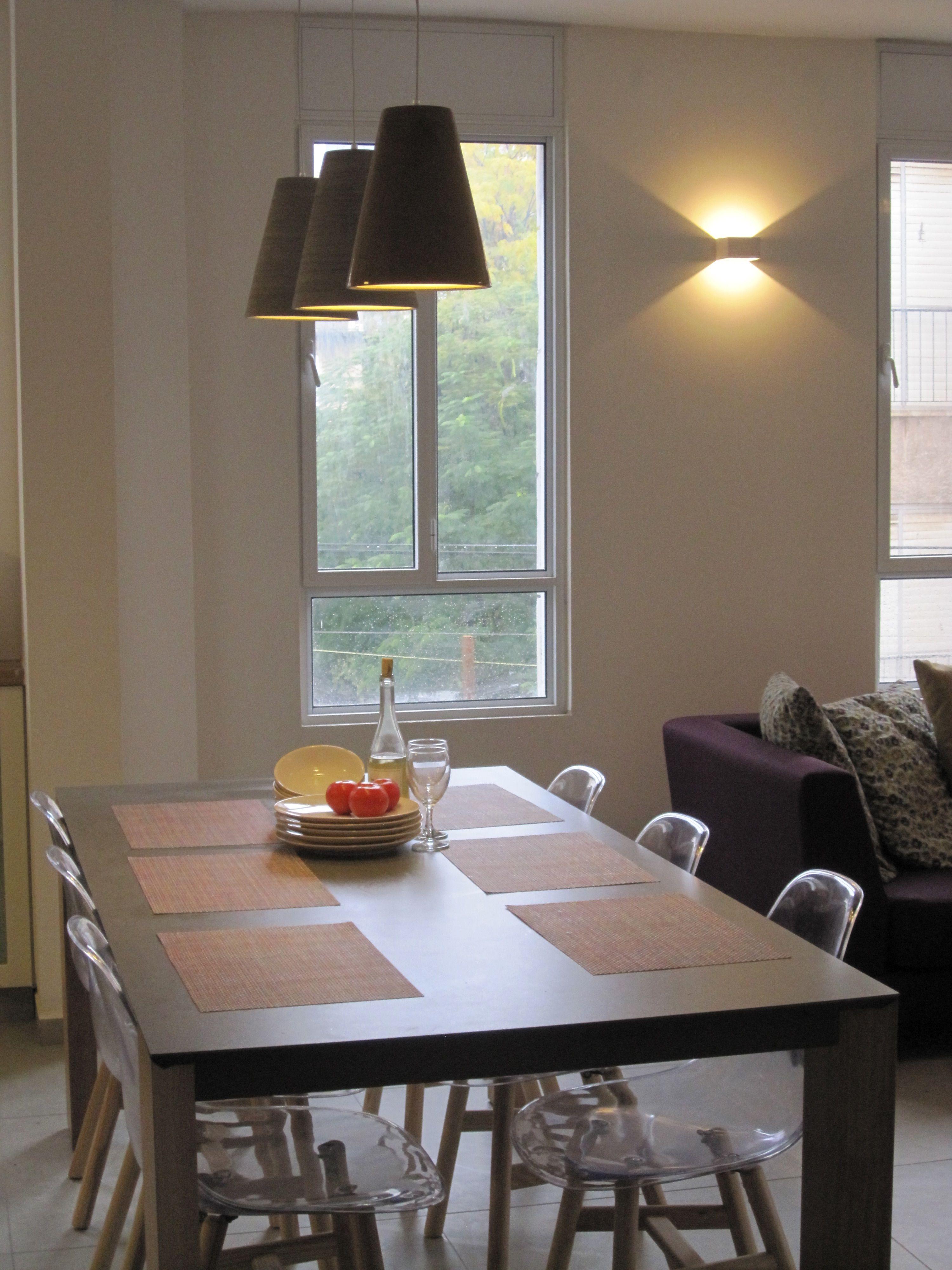 עיצוב ישראלי עכשווי Dining Table Decor Home Decor