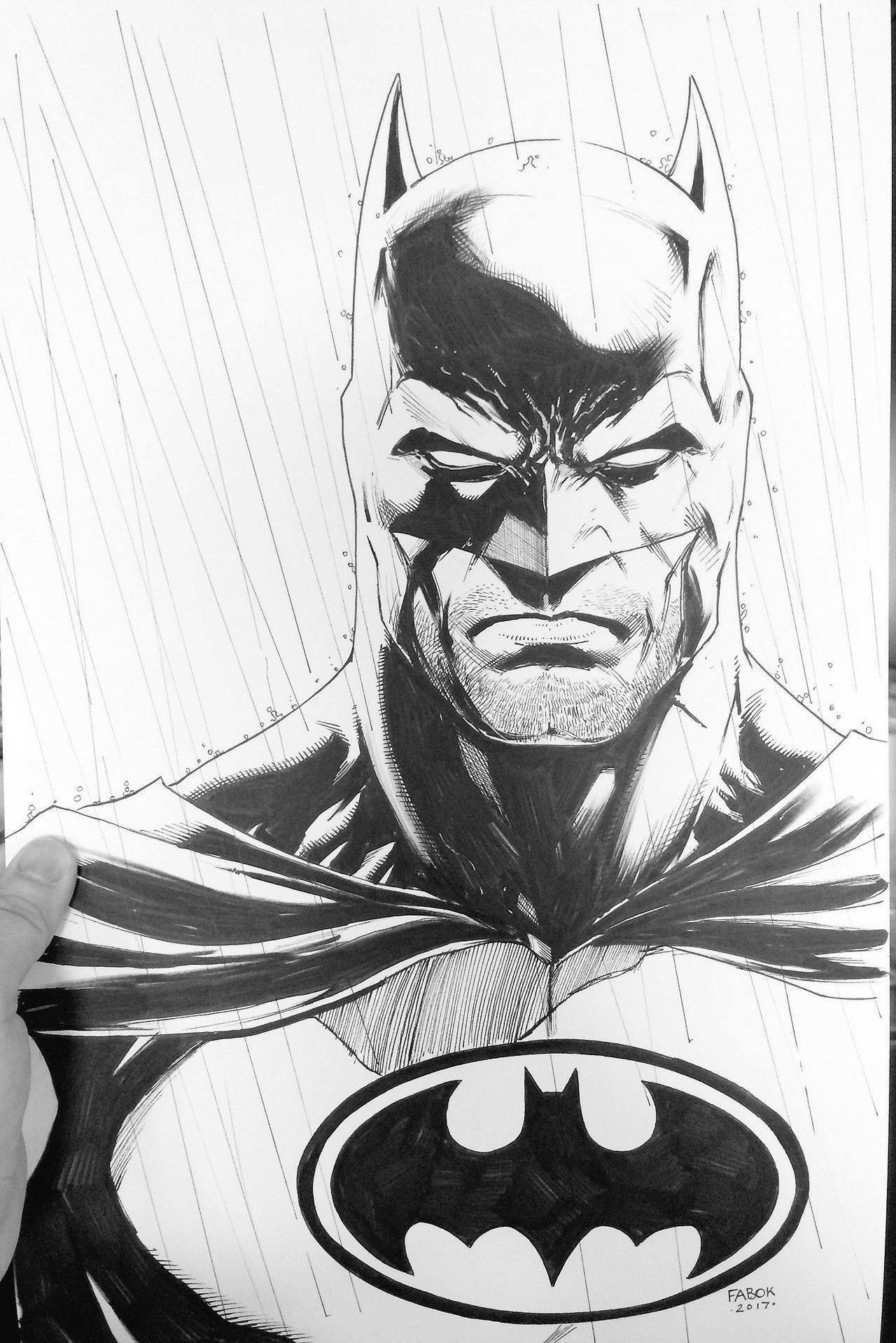 Batman Jason Fabok Bybatman By Jason Fabok Batman Drawing Batman Comic Wallpaper Batman Art