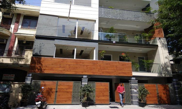 Builder Floor Sale Uttam Nagar Solanki Road West Delhi Flooring Sale Flooring Builder