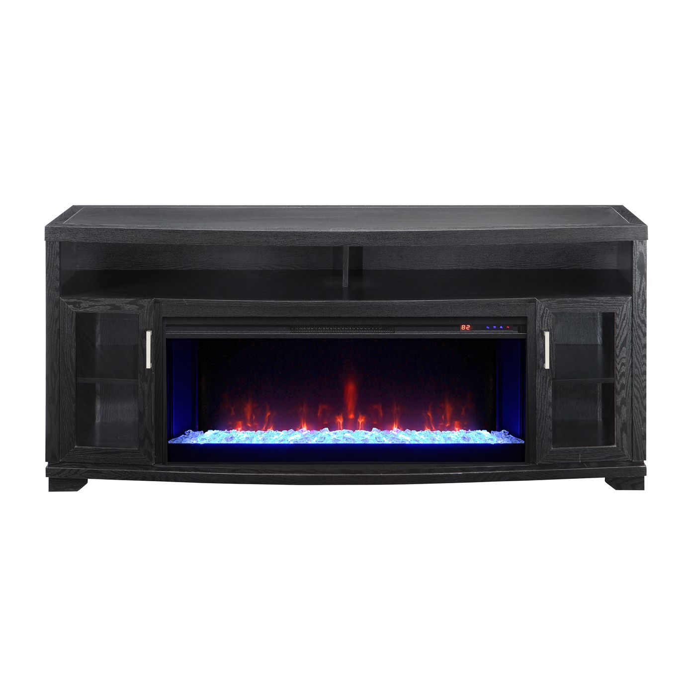Magnificent Muskoka Mtvs4242Se Durant Electric Fireplace Media Mantel Download Free Architecture Designs Itiscsunscenecom