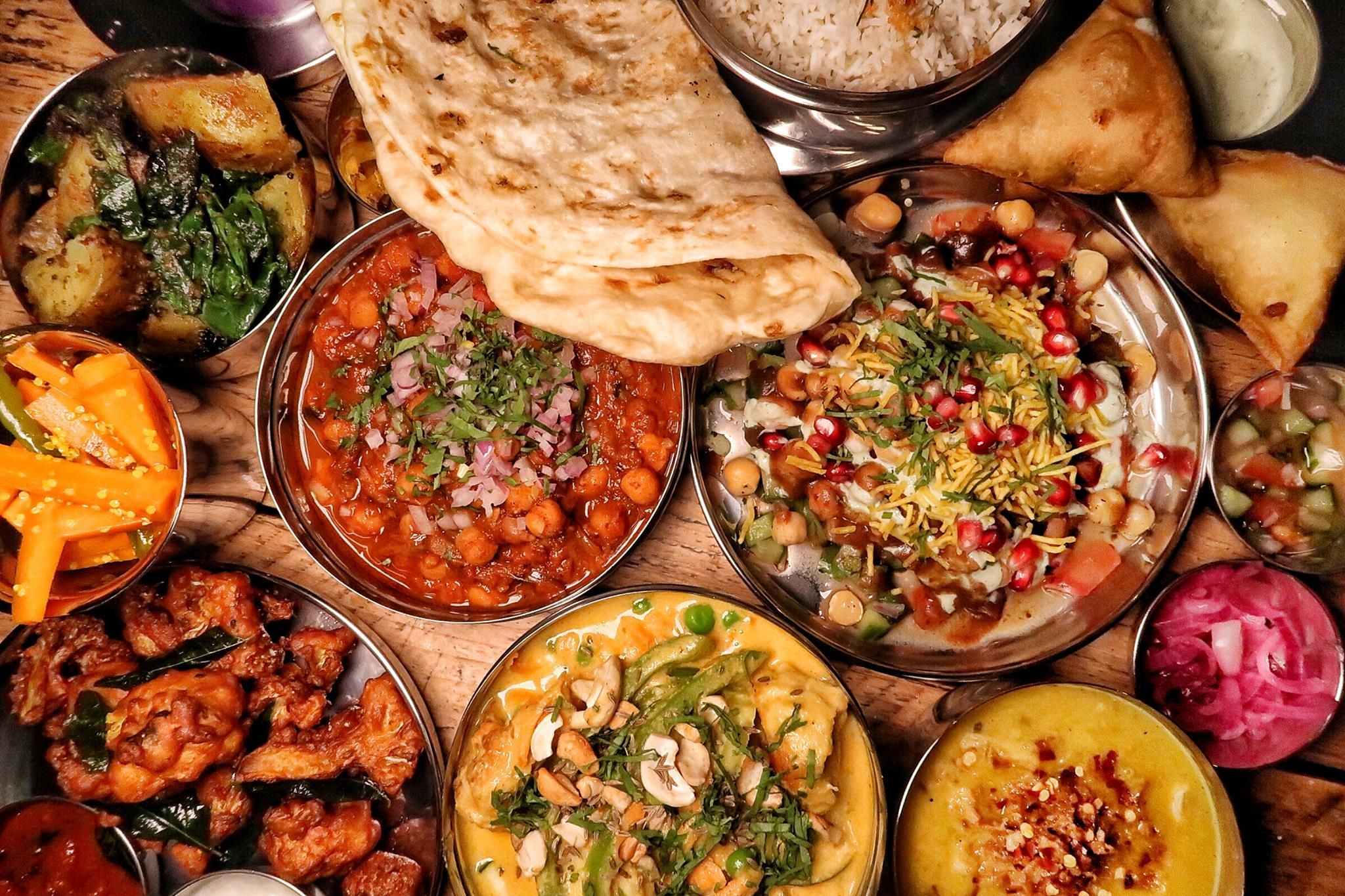 Order Food online from your favorite local Restaurants in