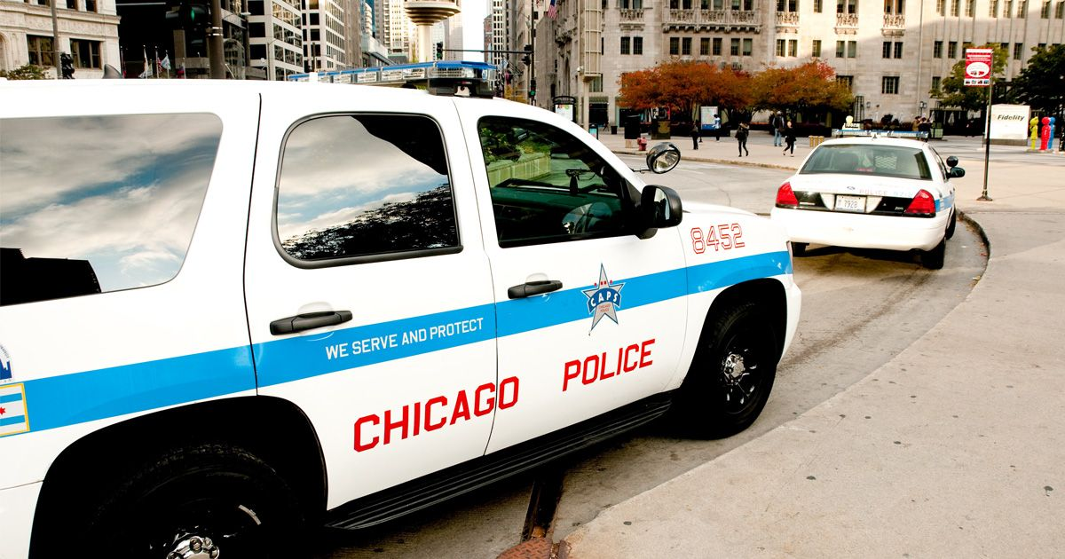 Podcast A Reporter In Chicago Took On The Police Department S Alleged Code Of Silence On Misconduct He Produced A Family Gathering Chicago Police Department
