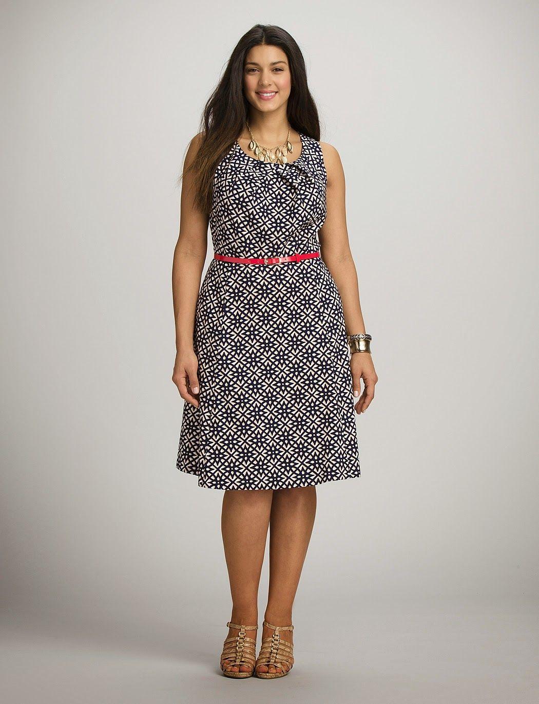 Modelos de vestido formal para gorditas