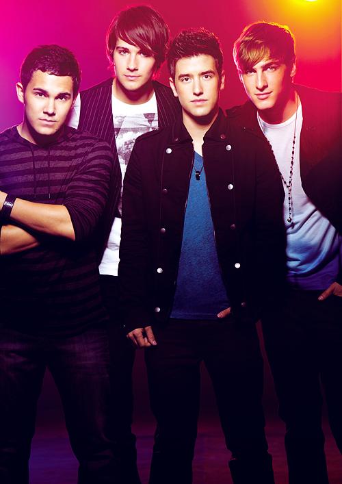 Big Time Rush (TV Series 2009–2013) - IMDb