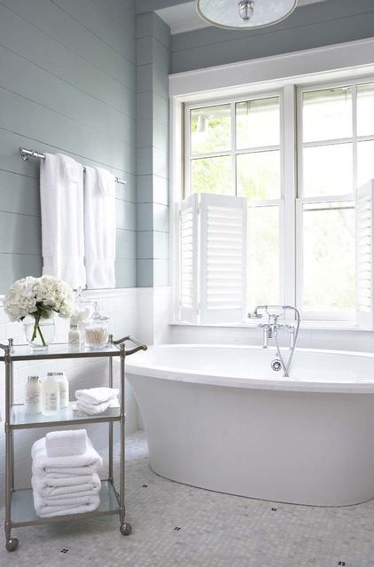 BudgetSmart Bath Updates Traditional Bathroom Traditional And - Bathroom updates on a budget