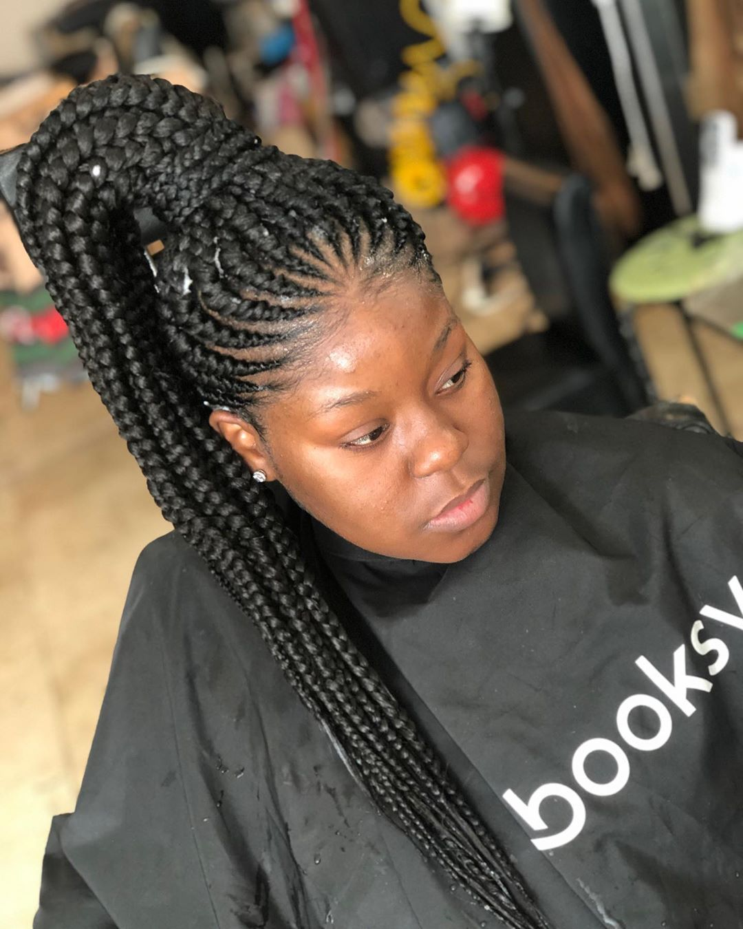 44+ Braids hairstyles 2020 pictures trends