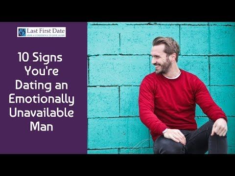 How to know if a man is emotionally invested