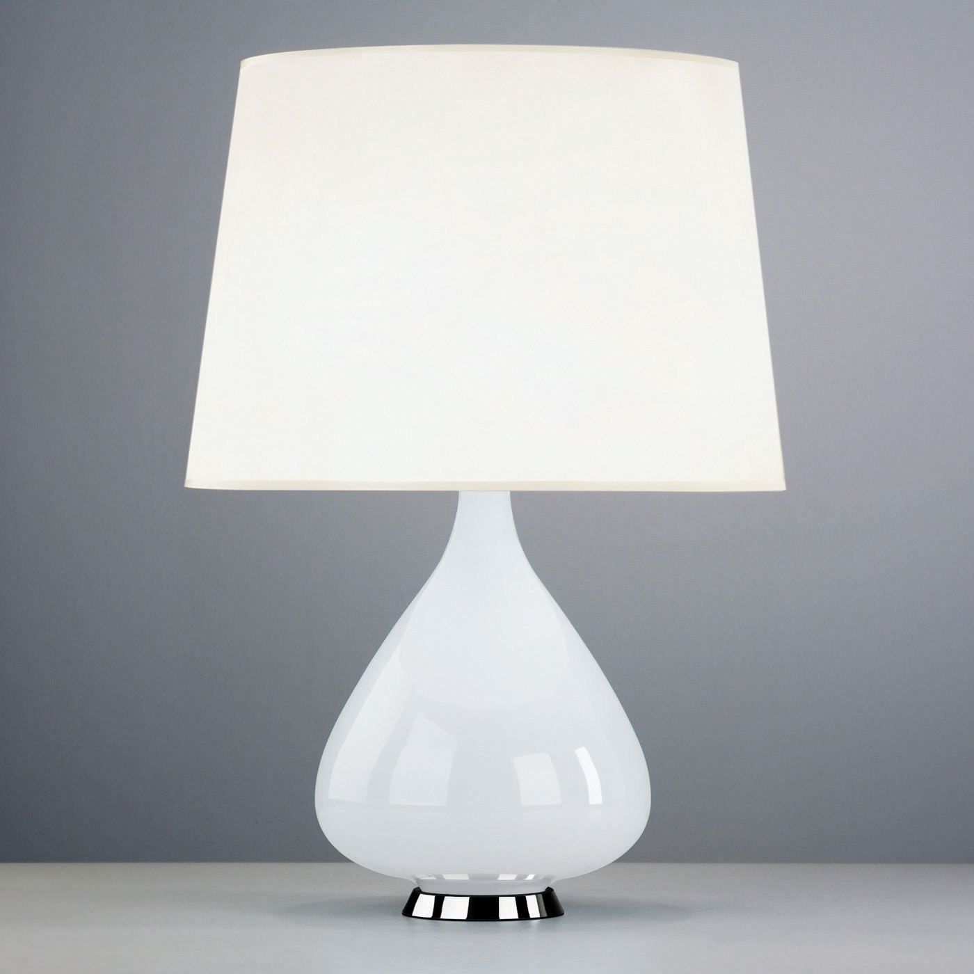 Product Placement From Jonathan Adler   Table Lamps   Capri Teardrop Table  Lamp