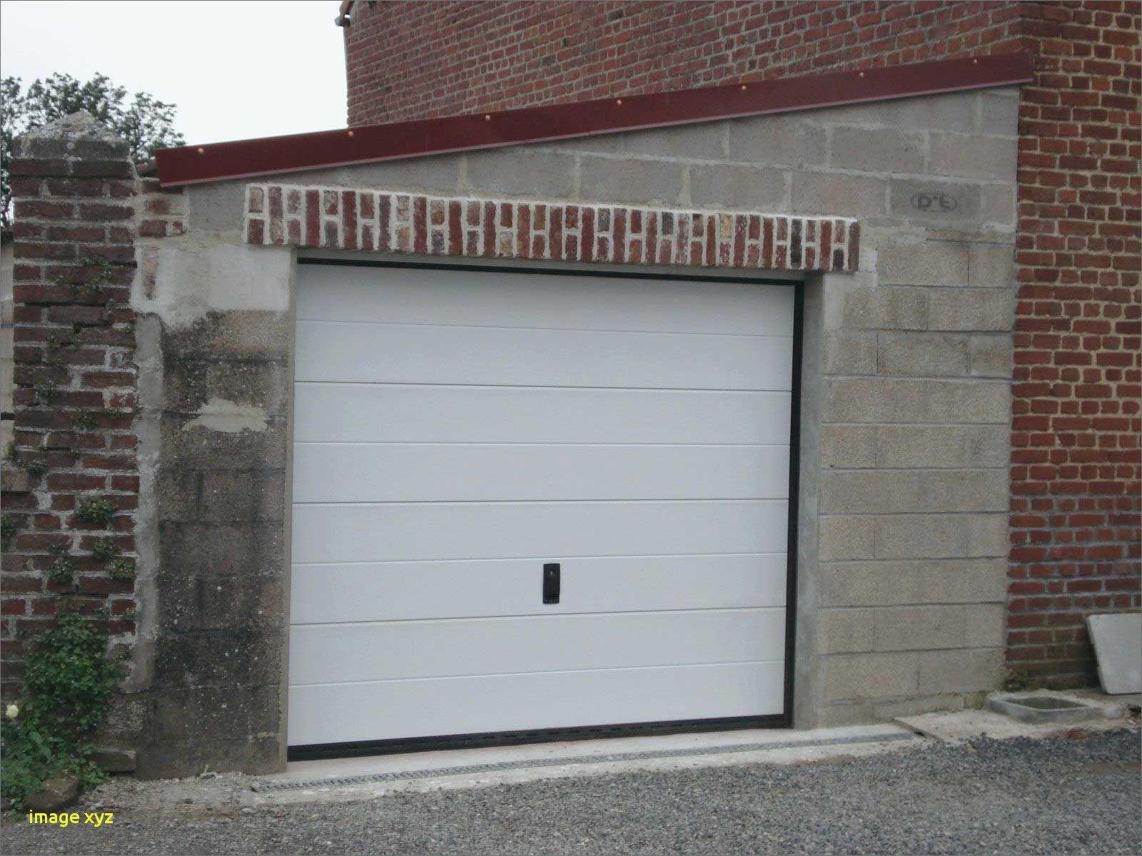 Porte Garage Avec Portillon De Meilleur Porte Garage Sectionnelle Avec Portillon Beau 50 Frais Galer Salon De Jardin Castorama