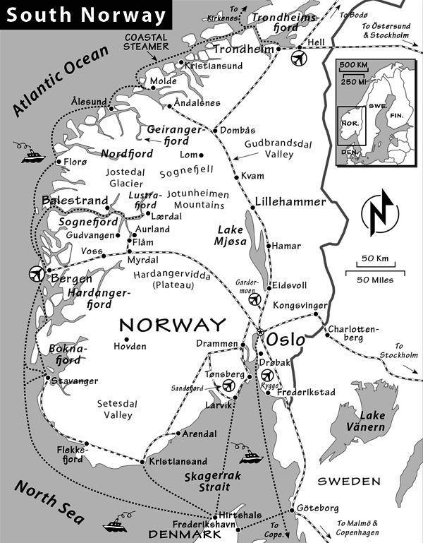 Norway Travel Guide By Rick Steves Ricksteves Com Noruega Viajes Lituania