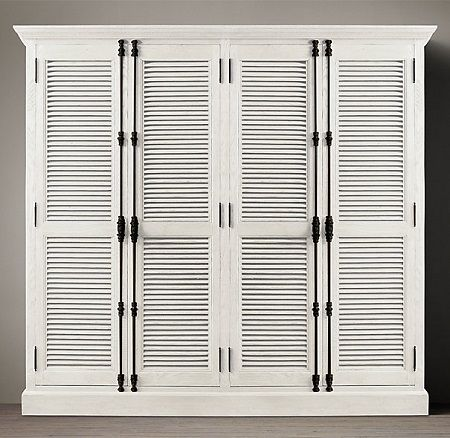 High Quality Louvered French Closet Doors Images
