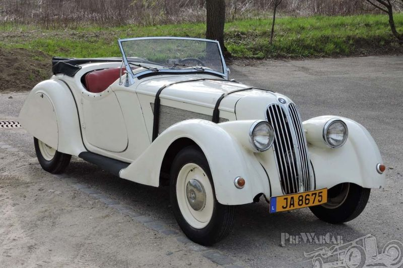 1935 BMW 315/1 Roadster | AUTOS | Pinterest | BMW, Cars and Car stuff