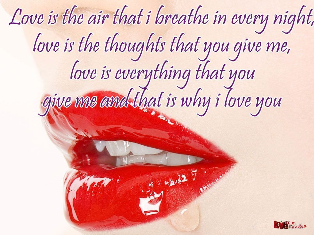 Love Message Wallpapers