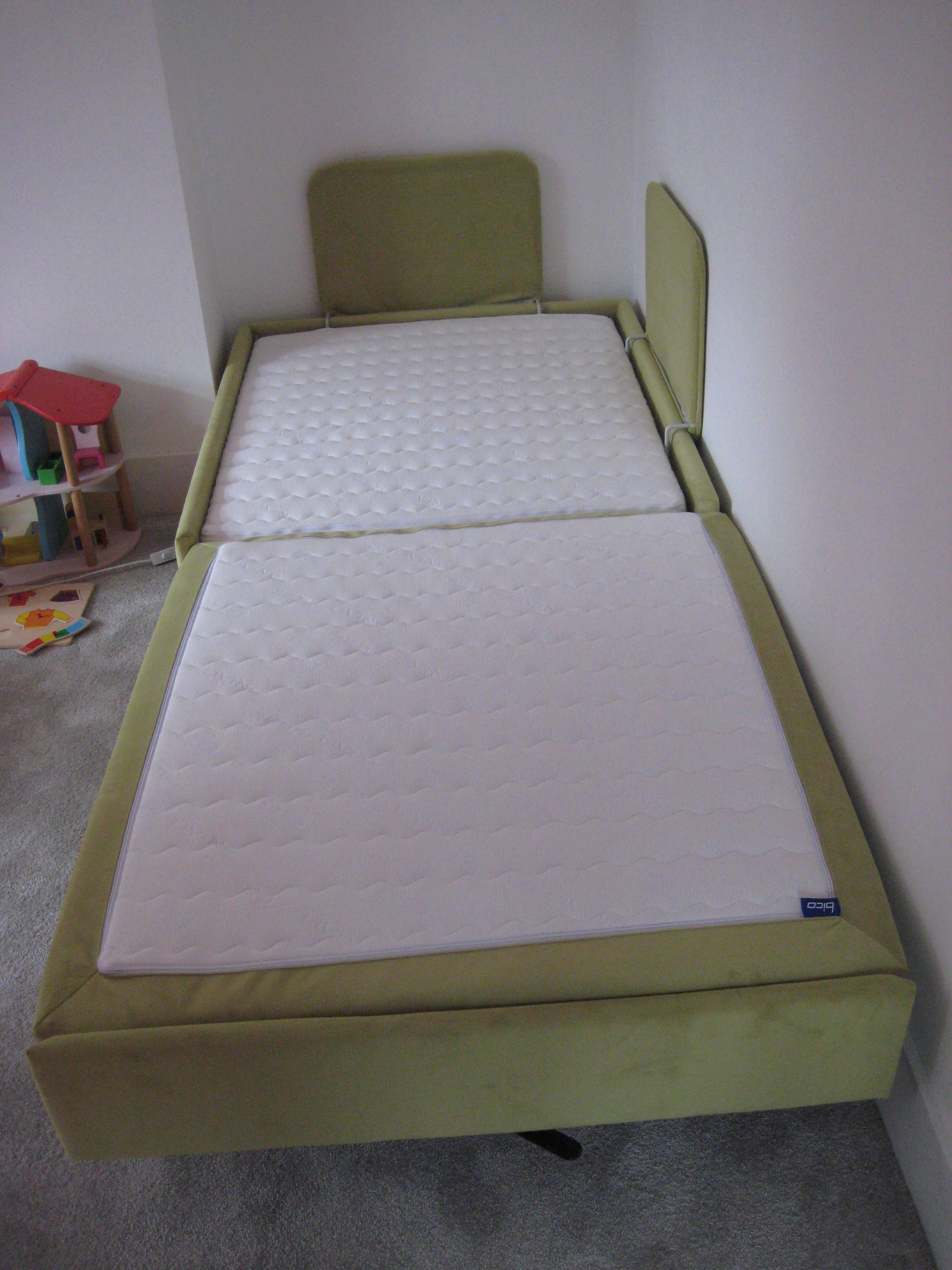 Long Single Bed The Single Bed Fully Opened Is 95 Cm Wide X 210 Cm Long 4 5
