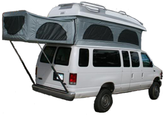 Mission Statement - Colorado C&er Van · Roof Top TentTruck ...  sc 1 st  Pinterest : van top tent - memphite.com
