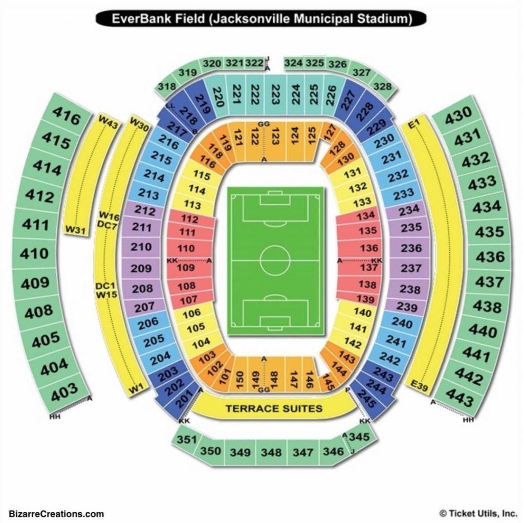 Tiaa Bank Field Seating Chart Seating Charts Tickets Inside Everbank Field Seating Chart With Rows Everbankfieldseatingchartwithrows Everbankfieldseatingchar