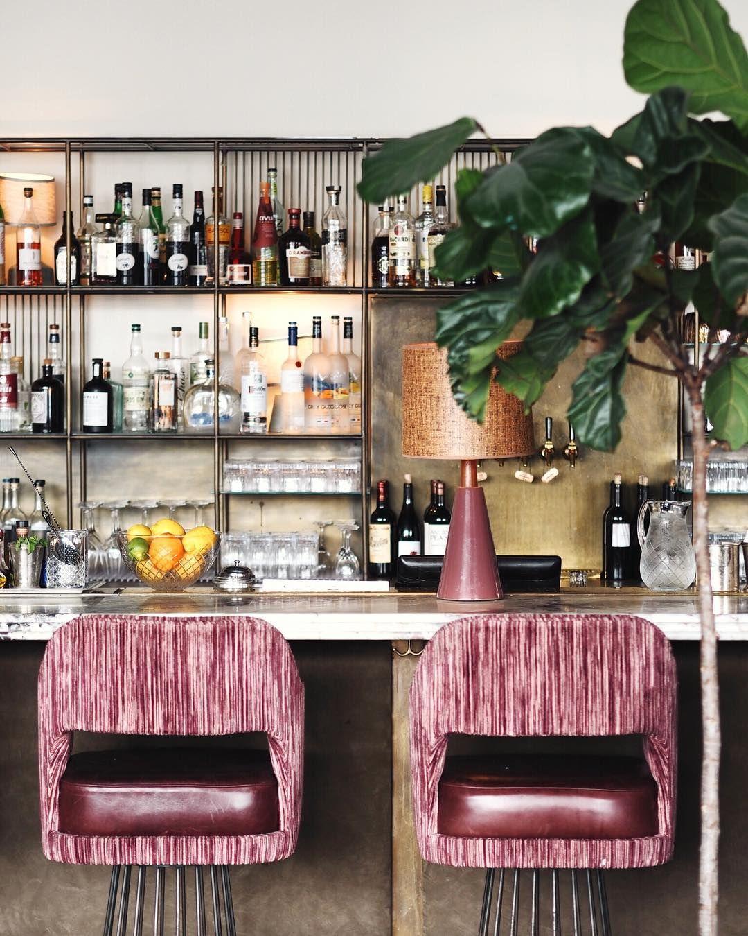 "Soho House Shoreditch: Soho House On Instagram: ""Mondays Don't Seem So Bad When"