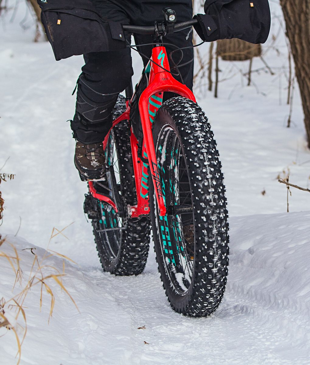 2018 Specialized Fatboy Base Fact Carbon Fork 4 6 Ground Control Tires Snowboard Shop Bicycle Cycling Bikes