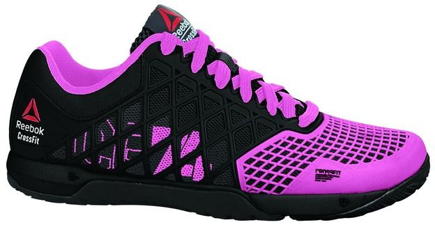 0f5ef62cd1653e Cyber Monday Deal  Reebok Womens CrossFit Nano 4.0 Training Shoe. Sale    59.97