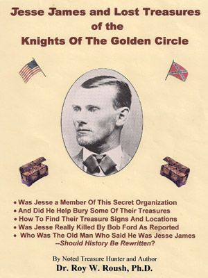 Knights Of The Golden Circle Books Worth Reading Pinterest