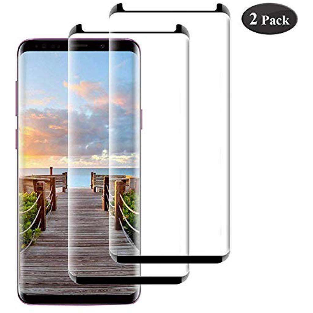 Kofoh Galaxy S10 Plus Screen Proetctor Premiun 3d Tempered Glass 6 Pack Printers Accessories Printer Accessories Headsets Galaxy Samsung Galaxy S5