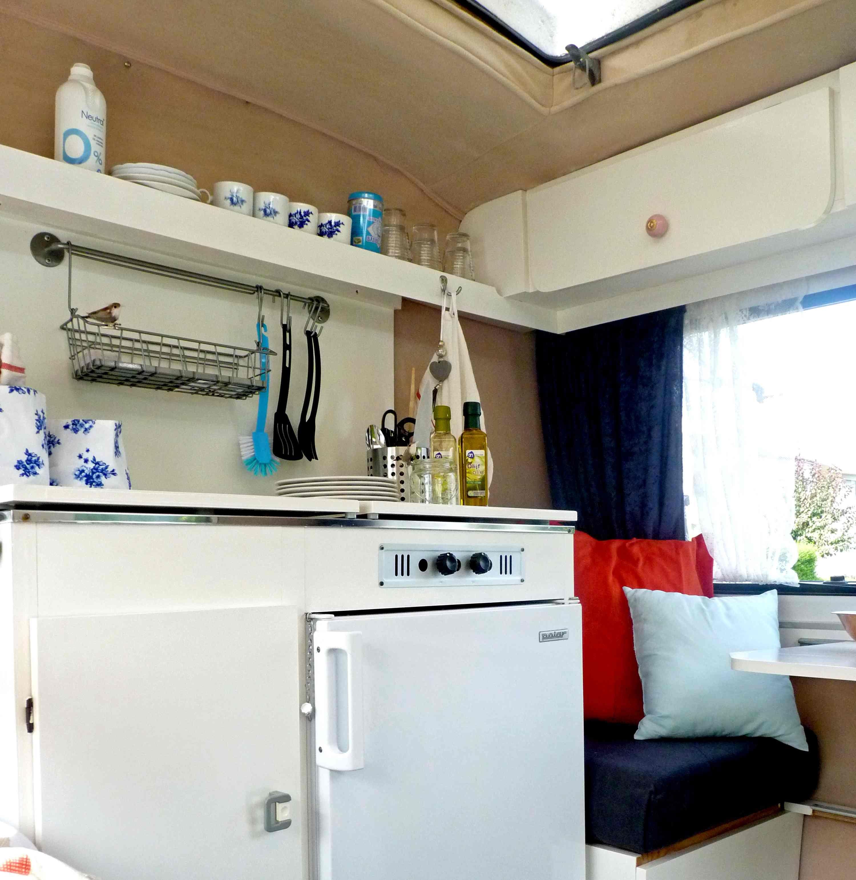 Caravan-Martine-doorkijk.jpg (3000×3084)   Caravans   Pinterest