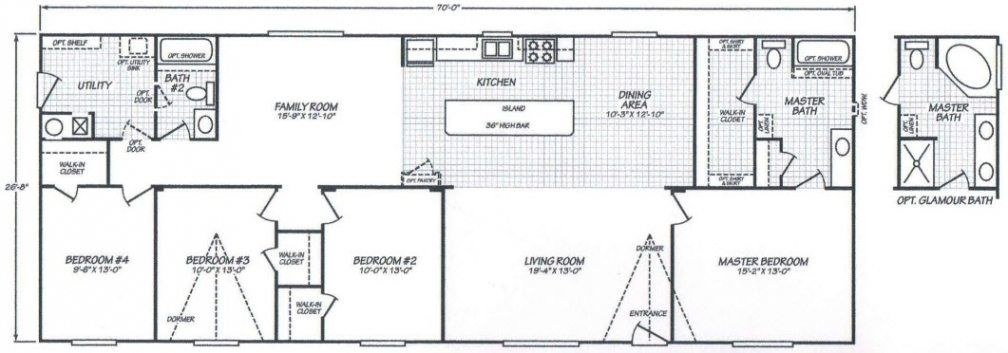 Manufactured Home Specials - Park Model For - Limited Time ...