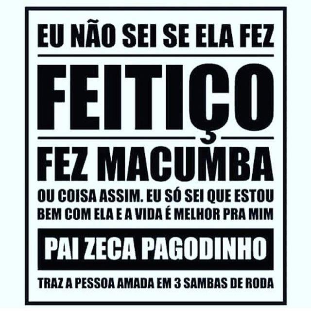 O Samba Traz A Pessoa Amada Zecapagodinho Samba Zeca