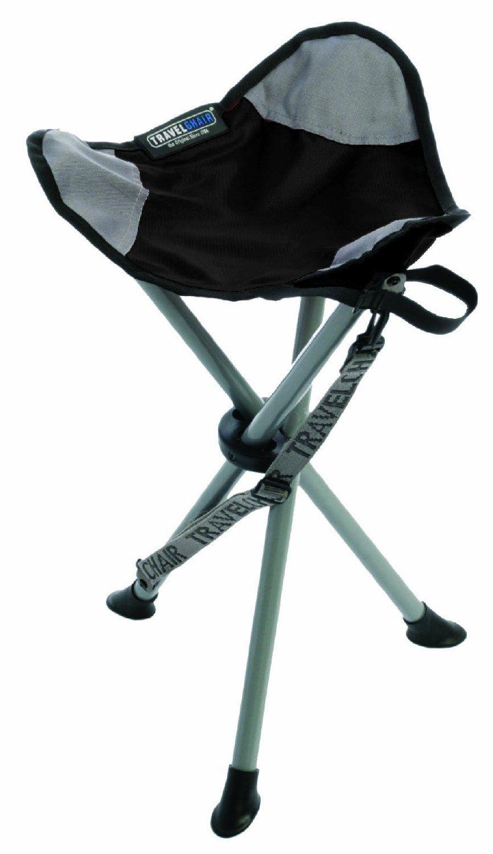 TravelChair Slacker Chair Folding Tripod Camp Stool U003eu003eu003e See This Great  Image : Camping