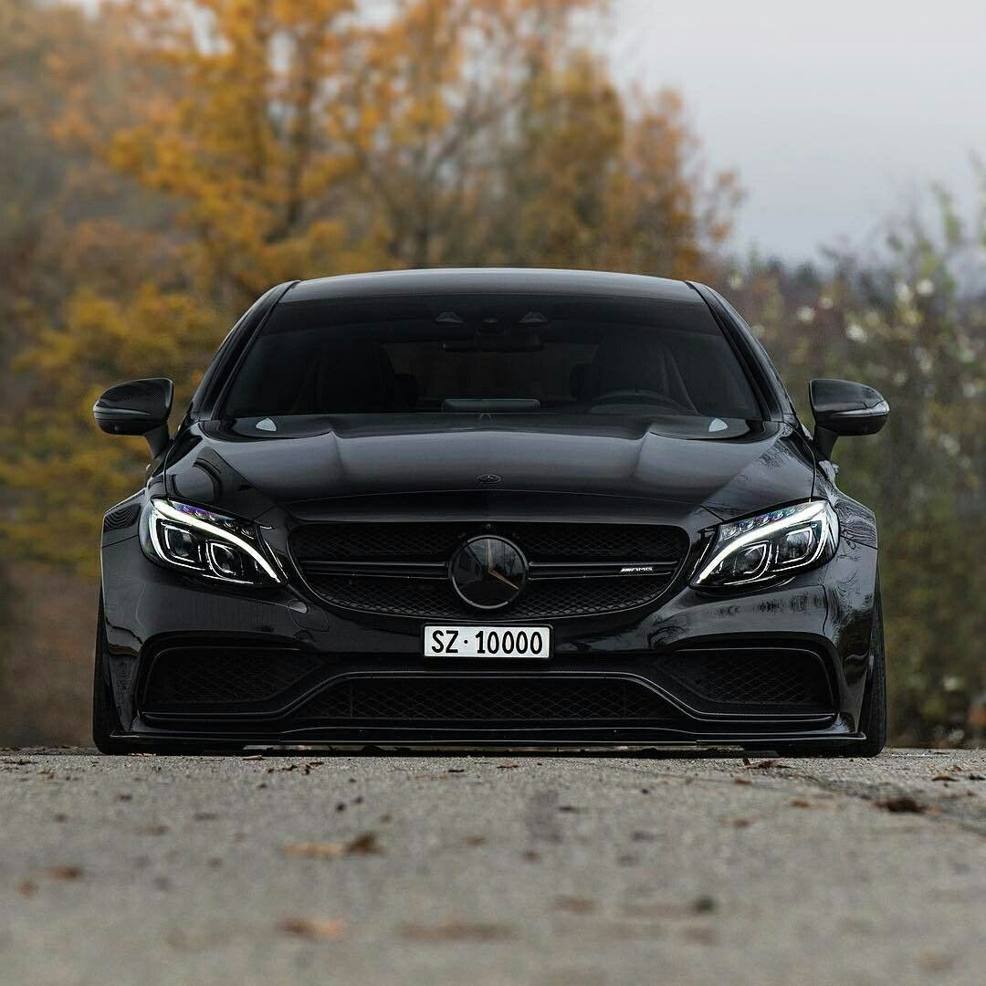 Mercedes Amg C63s C205 Mercedes Benz Cars