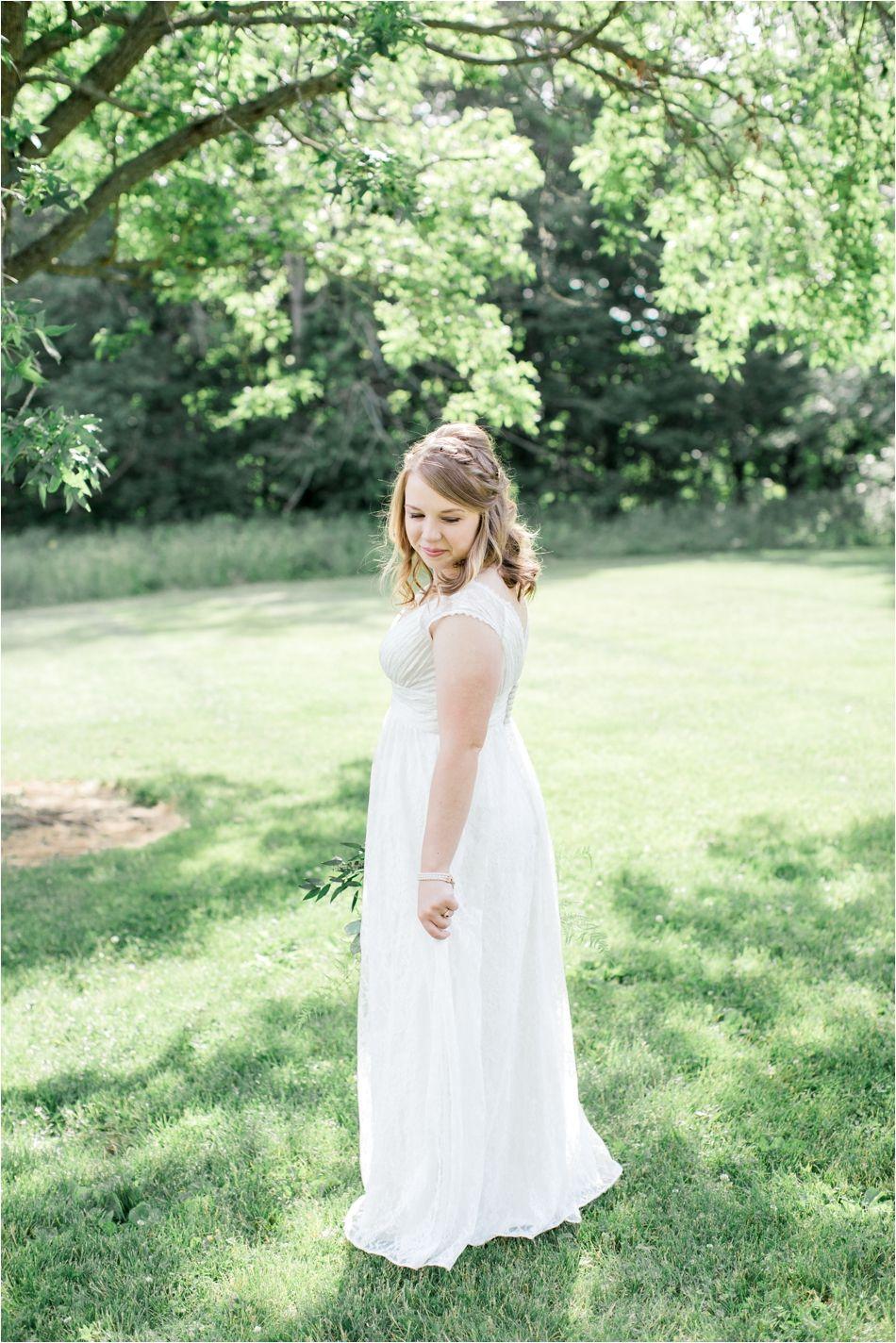 Morning wedding dresses  Kylie Noelle Photography  Ohio  Beyond Wedding Photographer  My